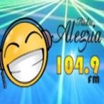 Rádio Alegria 104.9 FM