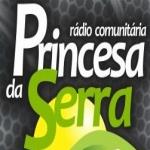 R�dio Princesa da Serra 104.9 FM