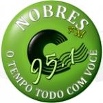 R�dio Nobres 95.1 FM