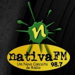R�dio Nativa 98.7 FM
