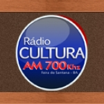 R�dio Cultura 700 AM