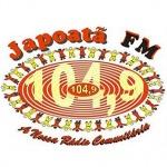 R�dio Japoat� 104.9 FM