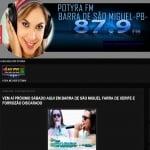 R�dio Potyra 87.9 FM
