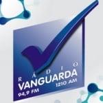 Rádio Vanguarda 1370 AM