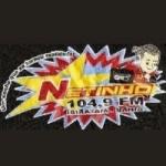 R�dio Netinho 104.9 FM
