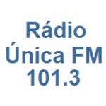 R�dio �nica 101.3 FM