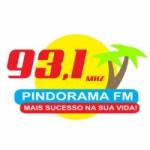 Rádio Pindorama 93.1 FM
