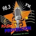 Radio Proyección 100.7 FM