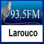 R�dio Larouco 93.5 FM