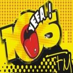 R�dio 105 FM