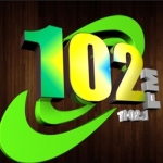 R�dio 102 Sertaneja FM