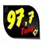 R�dio Tup� 97.7 FM