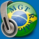 Logo da emissora MGT R�dio Sertanejo Rom�ntico