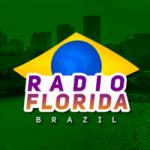 Logo da emissora Radio Florida Brazil