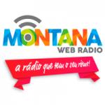 Logo da emissora Montana Web Rádio