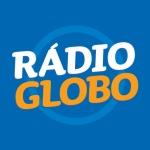 Logo da emissora Rádio Globo Rio 1220 AM