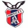 Arsenal/MG