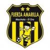 Fuerza Amarilla SC/EQU
