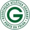 A.A. Guarany/SE