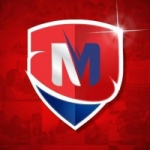 Logo da emissora Rádio Colégio Magma