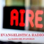 Logo da emissora Evengelistica Radio