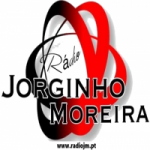 Logo da emissora Radio jorginho Moreira