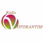 Logo da emissora Rádio Votorantim