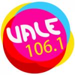 Logo da emissora Radio Vale 106.1 FM