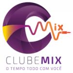 Logo da emissora Rádio Clube Mix