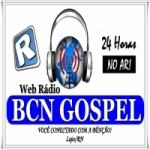 Logo da emissora Rádio BCN Gospel