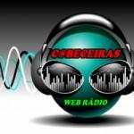 Logo da emissora Cabeceiras Web Rádio
