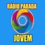 Logo da emissora Rádio Parada Jovem