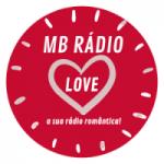 Logo da emissora MB Rádio Love