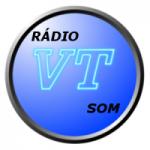 Logo da emissora Rádio VT Som