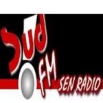 Logo da emissora Radio Sud 98.5 FM