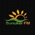 Logo da emissora Radio Sunuker