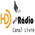 Logo da emissora Canal Livre