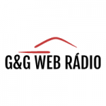 Logo da emissora Web Rádio G&G