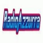 Logo da emissora Radio Azzurra 90.5 FM