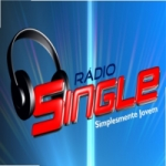 Logo da emissora Rádio Single Belém