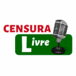 Logo da emissora Web Rádio Censura Livre