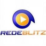 Logo da emissora Rede Blitz