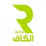 Logo da emissora Radio Kef 102.2 FM