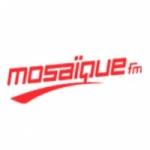 Logo da emissora Radio Mosaique 94.9 FM