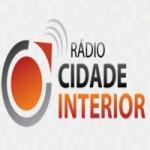 Logo da emissora Rádio Cidade Interior
