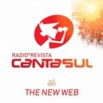 Logo da emissora Rádio Revista Canta Sul