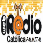 Logo da emissora Rádio Web Tribuna de Palmital
