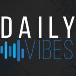 Logo da emissora Rádio Daily Vibes