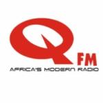 Logo da emissora Q-FM 93.2 FM