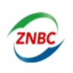 Logo da emissora ZNBC1